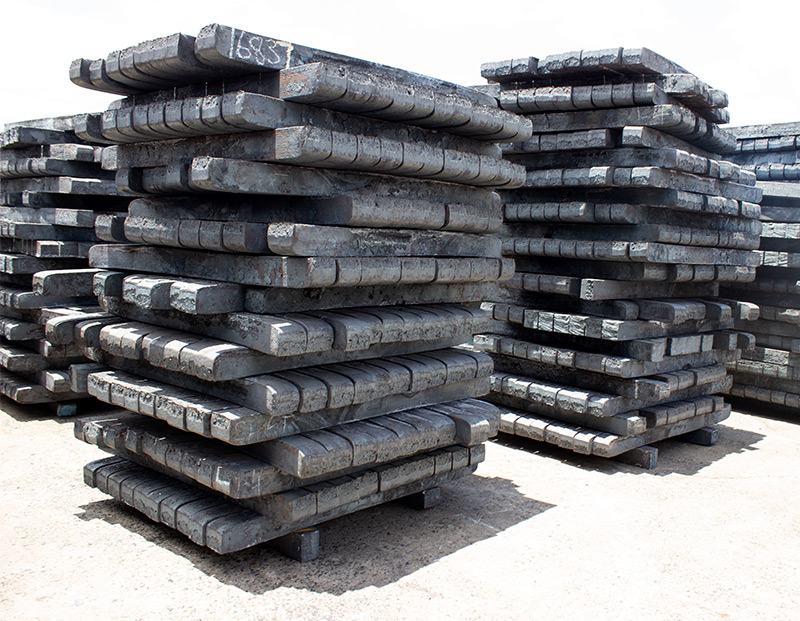 UNICA Steel Product